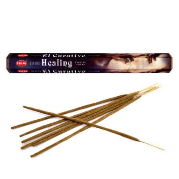 Hem Sticks Healing 20G