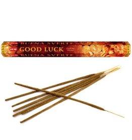 Hem Sticks Good Luck 20G