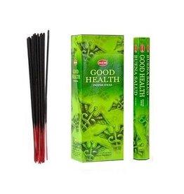 Hem Sticks Good Health 20G