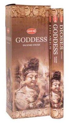 Hem Sticks Goddess 20G