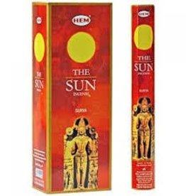 Hem Sticks Sun 20g