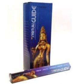 Hem Sticks Spiritual Guide 20g