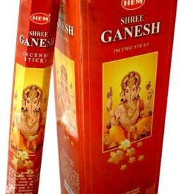 Hem Sticks Shree Ganesha Incense 20g
