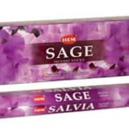 Hem Sticks Sage 20G