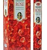 Hem Sticks Rose 20G