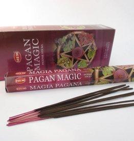 Hem Sticks Pagan Magic 20G
