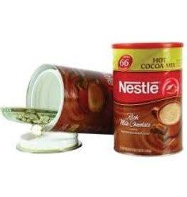 Nestle Hot Cocoa Cansafe