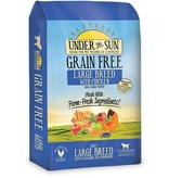 Canidae Canidae® Under The Sun® Grain Free Large Breed with Chicken Adult Dog Food