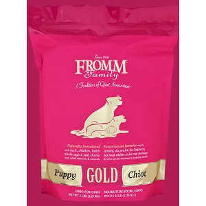 Fromm Fromm Puppy Gold