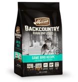 Merrick Merrick Grain Free Dog BackCountry Game Bird Recipe