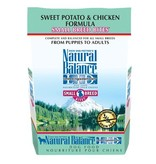 Natural Balance L.I.D. Limited Ingredient Diets® Chicken & Sweet Potato Small Breed Bites® Dry Dog Formula