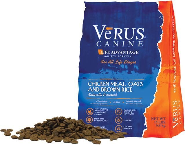 Verus Verus Life Advantage