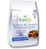 Nutrisource Nutrisource  Pure Viita Grain Free Turkey & Sweet Potato Entrée