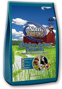 Nutrisource Nutrisource Chicken and Pea Grain Free