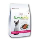 Nutrisource Nutrisource PureVita Grain Free Salmon & Peas Entree