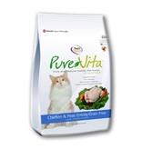 Nutrisource Nutrisource PureVita Cat Grain Free Chicken & Peas Entree