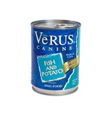 Verus Verus Fish & Potato Canned Dog 13Oz. Case of 12