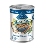 Blue Buffalo Blue Buffalo Country Chicken Stew Canned Dog 12.5Oz. Case of 12