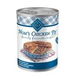 Blue Buffalo Blue Buffalo Mom's Chicken Pot Pie Canned Dog 12.5Oz. Case of 12