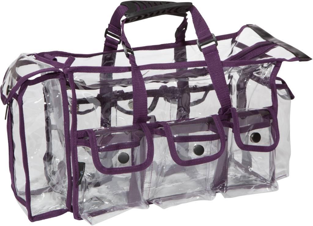 Pro Set Bag Large Purple