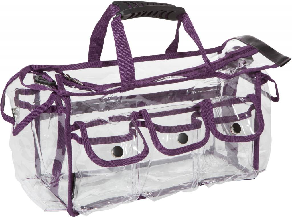 Pro Set Bag Medium Purple