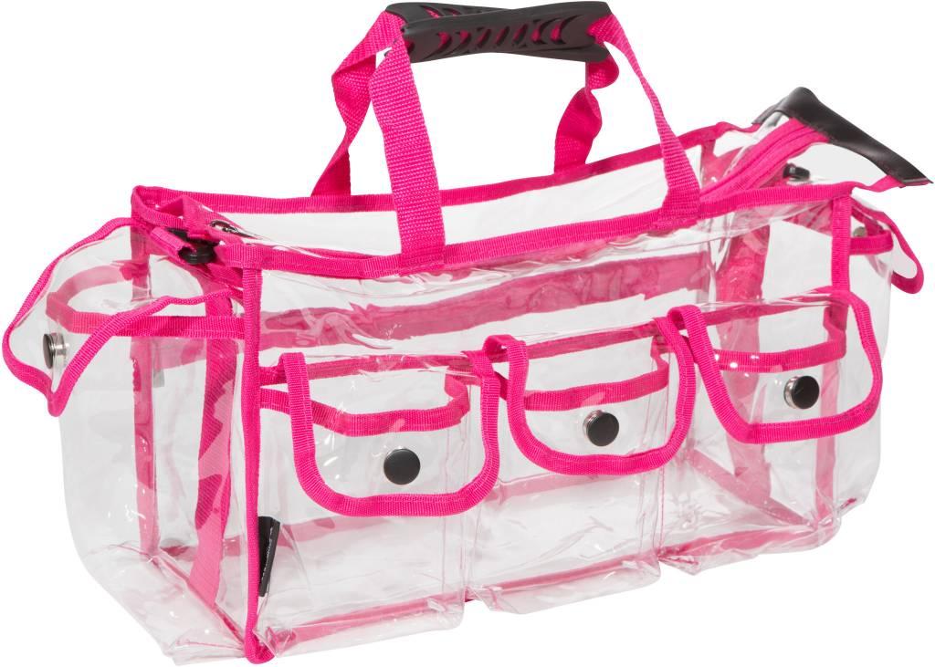 Pro Set Bag Medium Pink