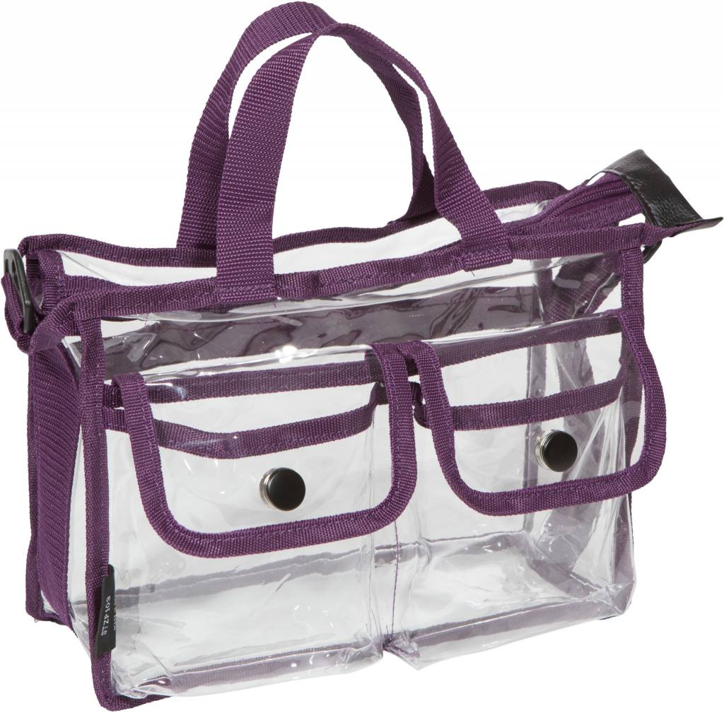 Pro Set Bag Small Purple