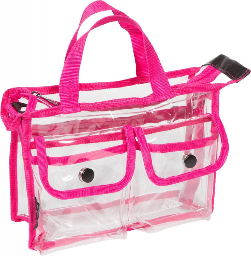 Pro Set Bag Small Pink