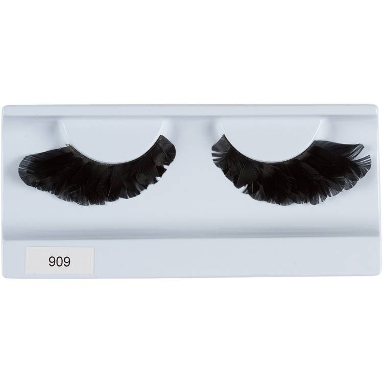 Feather Lashes 909