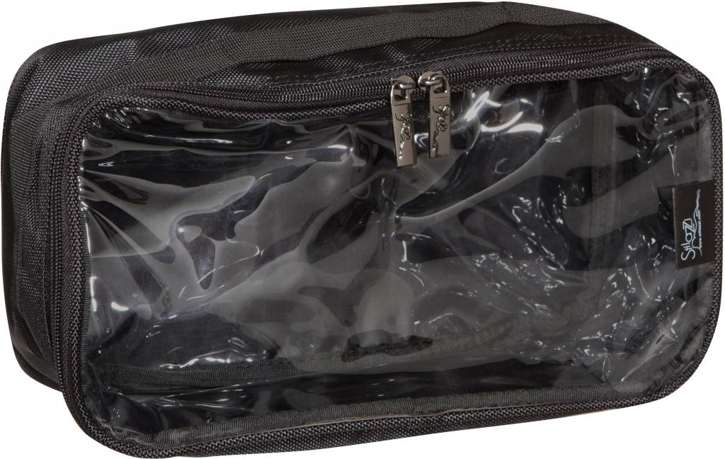 Cosmetic Pouch Large Black