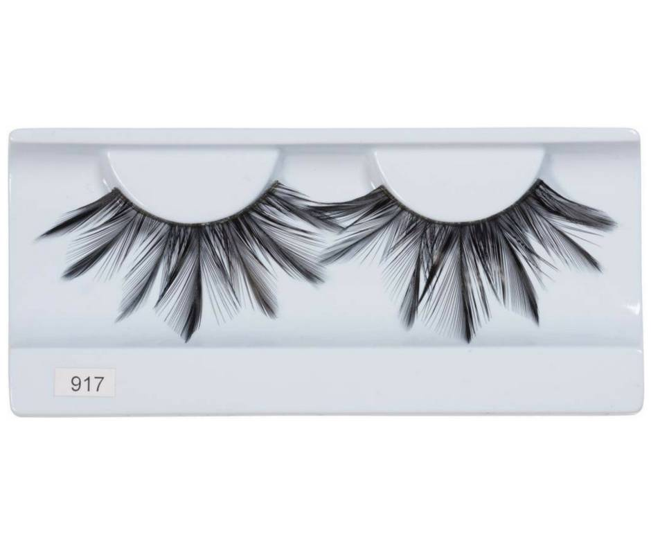 Feather Lashes 917