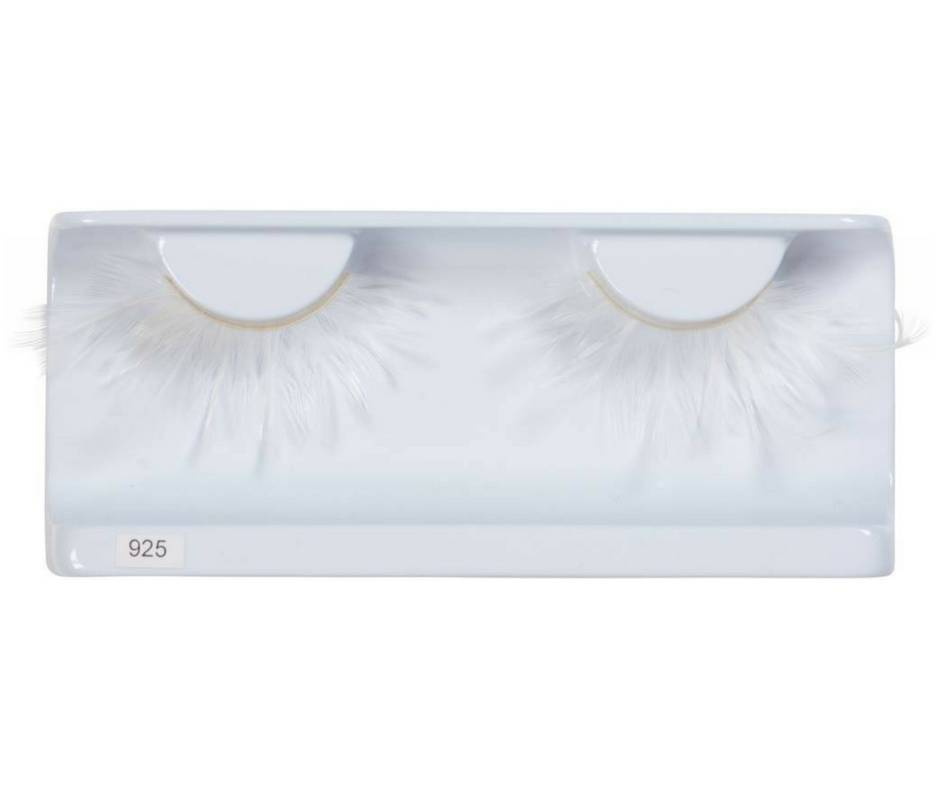 Feather Lashes 925