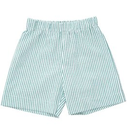 JD Green SS Pull on Shorts