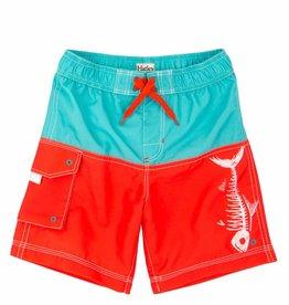 Fishbone Board Shorts