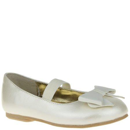 Pegasus Ivory Ballet Flat