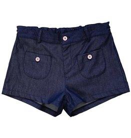 Shannon Denim Shorts
