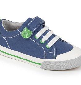 Stevie Navy Shoe