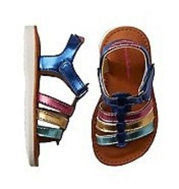 Dani Multi-color Sandal