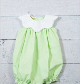 Lily Green Bubble