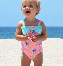 Charlotte Trees Swim Suit