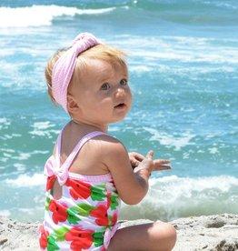 Jacklyn Floral Swim Suit
