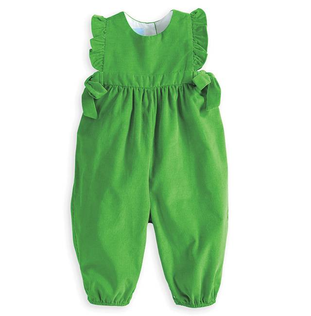 Apple Berkley Overall