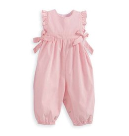 Pink Berkely Overall