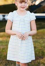 Plaid Willa Dress
