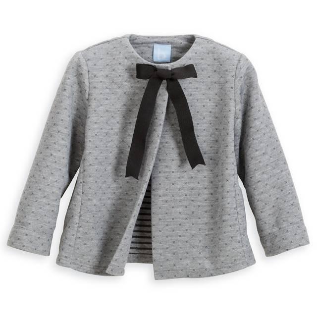 Grey Coventry Jacket