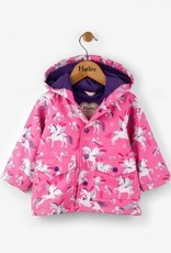 Baby Unicorns Raincoat