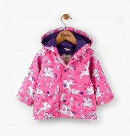Baby Unicorns Raincoat