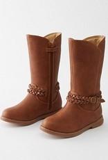 Kari Brown Boot