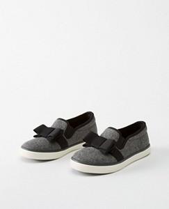 Una Grey Sneaker