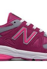 888 Pink Grey